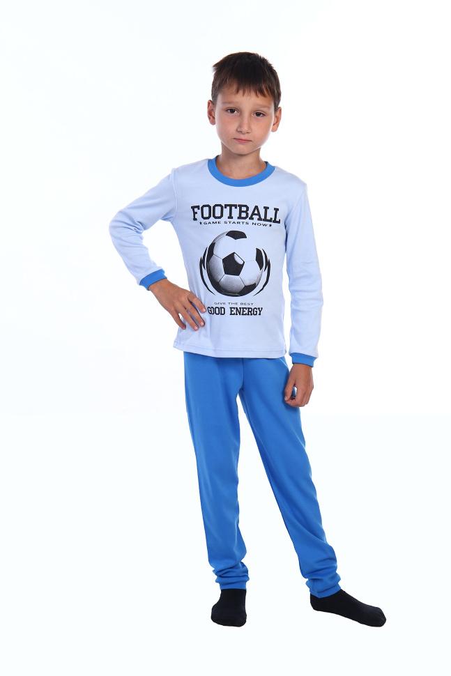 Детская пижама - футбол