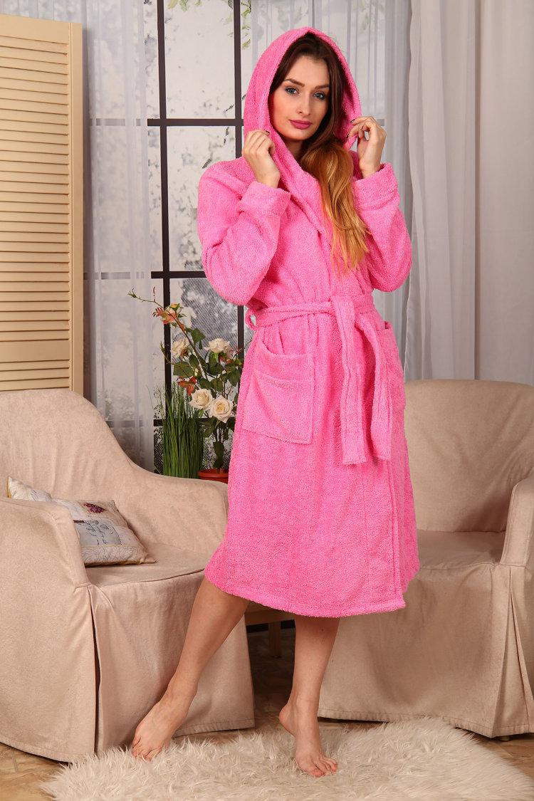 8b720a87b965b Виктория - купить женский махровый халат оптом из Иваново